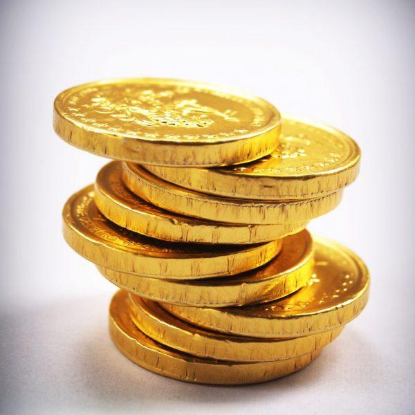 gold kaufen muenzen